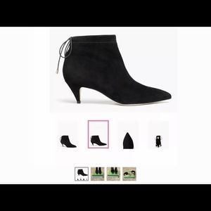 Kate Spade Sophie Boots 5.5